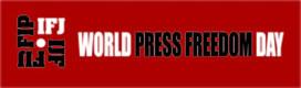 Tag der Pressefreiheit 2013