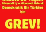 Second Gezi-Park Strike: June 17, 2013