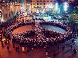Protest in Rio am 16.6.2013 - ganz offensichtlich gewaltbereite Demonstrierende