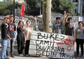 """""""Taksim ist überall und überall ist Widerstand"""""""