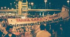 """""""Movimento Passe Livre"""" in Brasilien"""