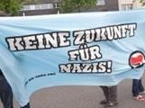 1. Juni 2013 Wolfsburg - Naziaufmarsch und Proteste