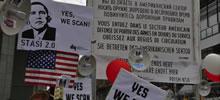 Offener Brief: Stoppt die Überwachung!