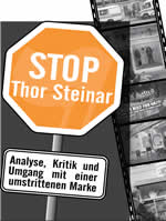 stop thor steinar
