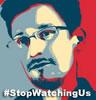 27.07.2013: #StopWatchingUs