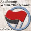 AntifaCamp Weimar/Buchenwald