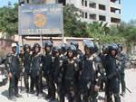 ägypten stahlarbeiter verhaftet