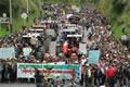 Landesweite Streik- und Protesttage in Kolumbien: 30 Straßen blockiert