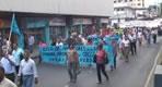 Panama: Streik der LehrerInnen
