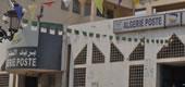 Der algerische Poststreik