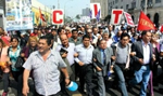 protest peru
