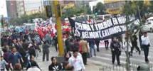 Peru: Streik im Sanitärbereich in Lima