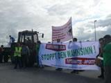 Stoppt den Wahnsinn der Gentechnik-Soja und Futtermittelimporte!