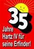 »35 Jahre Hartz IV für seine Erfinder«