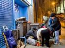 Spanien: Fast zwei Millionen Menschen brauchen Nahrungshilfe
