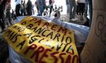bankenstreik brasilien