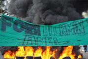 Brasilien: Kampftag 30. August 2013