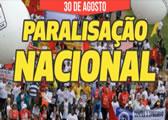 Kampftag 30. August 2013 in Brasilien