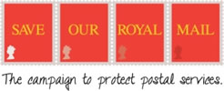 CWU on Royal Mail