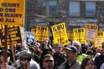 USA: Dockergewerkschaft ILWU