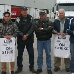 Unterstützt die streikenden Arbeiter/innen von Crown Holdings