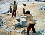 grabsteine kinderarbeit