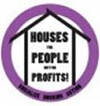 """#19o """"Wohnungen für Menschen, nicht für den Profit"""""""