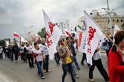 Gewerkschaften drohen mit Generalstreik
