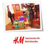 """1 Jahr lang in völliger Ungewissheit: fristlose Kündigungsabsichten eines Betriebsrates beim schwedischen Modekonzern """"H&M"""""""