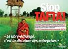 Stoppt TAFTA in Frankreich