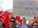 Nach den Oktoberaktionen 2013 in Italien: Neuformierung der Protestbewegung?