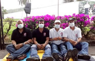 Nestlé-Arbeiter in Kolumbien im Hungerstreik