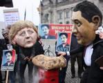 Deutschlands Politiker zu feige für Whistleblower-Schutz? Wir sagen: Willkommen, Edward Snowden!