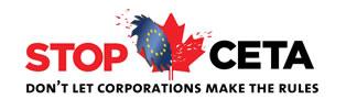 Freihandelsabkommen CETA stoppen!