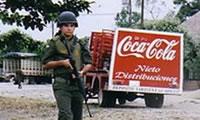 Morddrohungen gegen Gewerkschafter bei Coca Cola in Kolumbien