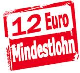Gewerkschaftslinke zum Mindestlohn: Statt 8,50 für Wenige - 12 Euro für Alle - sofort!