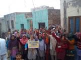Maruti Suzuki: Protestmarsch von Kaithal nach Delhi
