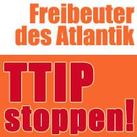 Aufruf gegen TTIP aus Arbeitnehmer-Perspektive