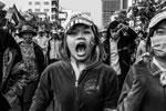 Kambodscha: Die Bewegung der Textilarbeiterinnen