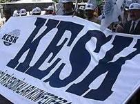 Türkei: Massenprozess gegen KESK