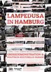 Lampedusa in Hamburg: Zwei Konferenzen (01. und 08. Februar) und Großdemonstration am 01. März 2014. Eine neue Phase in unserem Kampf!