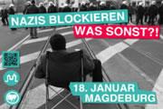 17. Januar 2014: Antifa-Demo in Magdeburg!