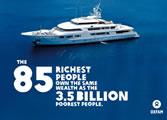 Oxfam: Globale Ungleichheit untergräbt Demokratie