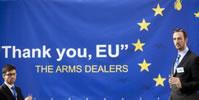 Kampagne Ctrl + Alt + EU