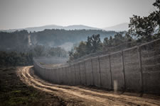EU-Aussengrenze
