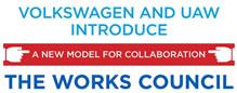 Volkswagen Workers Vote on Union, Works Council Scheme
