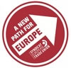 "Die EGB-Kampagne ""A New Path for Europe"""