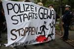"""Strafanzeigen gegen Verantwortliche & Beteiligte """"Europäischer Polizeikongress 2014"""" in Berlin"""