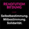 Revolution Bildung