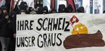 Ihre Schweiz unser Graus